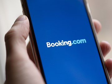 "Booking Holdings feels ""full impact"" of coronavirus as gross bookings plunge 91% in Q2 2020"