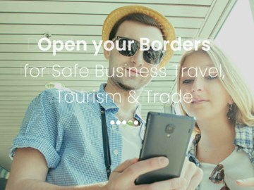 Travizory lands $2M investment for its traveler identity tech platform