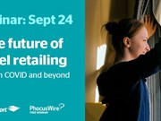 WEBINAR ALERT! The future of hotel retailing: through COVID and beyond