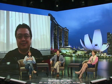 VIDEO: Is Asia a model for global travel recovery?