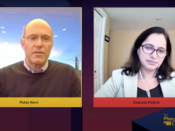 "VIDEO: Peter Kern on how COVID gave Expedia Group ""courage"""