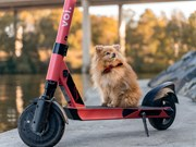 E-scooter startup Voi raises $160M for European expansion