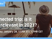 WEBINAR REPLAY! Connected trip - Is it still relevant in 2021?