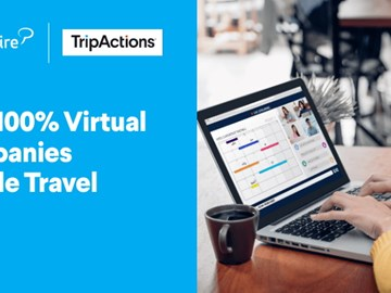 WEBINAR REPLAY! How 100% virtual companies handle travel