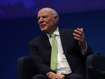 "Barry Diller cites ""dumb things"" and ""mistakes"" as Expedia still ends 2019 on financial high"