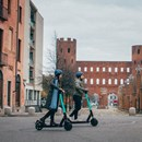 TIER Mobility bolsters Series B funding to $100M, eyes e-scooter expansion