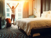 Hotel loyalty bookings in U.S. reach all-time high