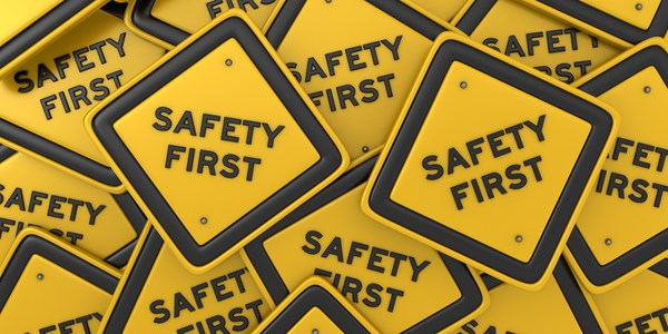Sounding Off: Safety should be at the forefront of improving business travel