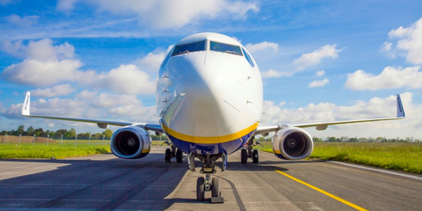 Ryanair wins legal ruling against Skyscanner over display of fares
