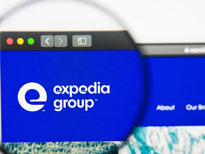 Abysmal April pulls Expedia Group down to record lows in second quarter