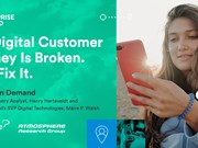 WEBINAR REPLAY! The digital customer journey is broken. Let's fix it.