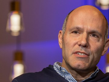 VIDEO: New Reality With... Peter Kern of Expedia Group
