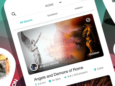 Questo adds €300,000 in funding to expand self-guided tours