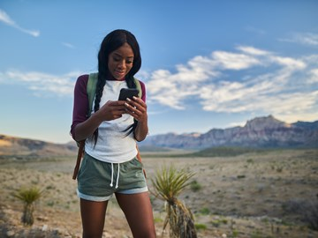 "When it comes to planning trips, Black consumers feel ""shut out"" of the travel market"