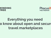 WEBINAR REPLAY! Everything you need to know about open and secure travel marketplaces