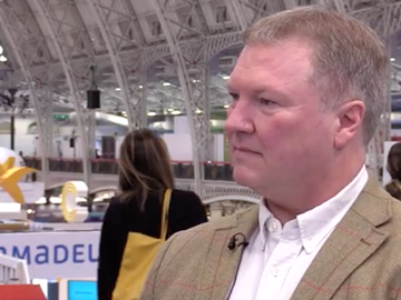 VIDEO: SAP Concur on coronavirus, duty of care and Google in corporate travel