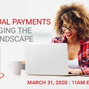 WEBINAR ALERT! How virtual payments are changing the travel landscape