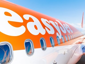 EasyJet admits security hack of 9 million passenger records