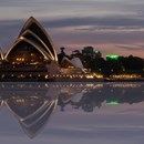 REPORT: COVID-19 Hotel Forecast - Sydney