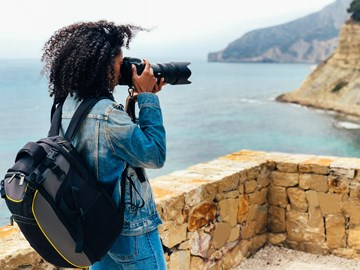 Black U.S. leisure travelers spent $109.4B on travel in 2019