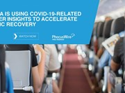 WEBINAR REPLAY! How Southwest is using COVID-19-related customer insights to accelerate pandemic recovery