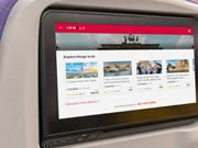 GetYourGuide lands aviation's first in-flight destination activities booking deal