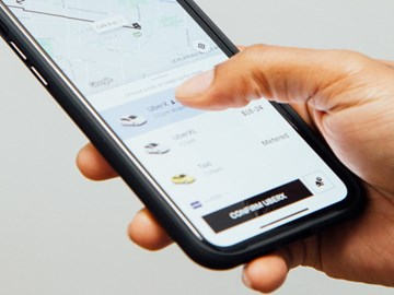 Uber puts $150M into South Korean mobility partnership