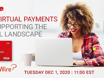 WEBINAR REPLAY! How virtual payments are supporting the travel landscape