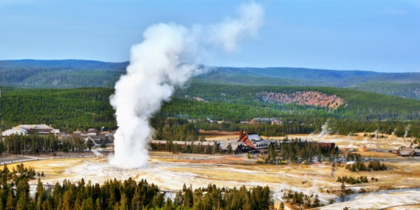 Yellowstone to be first U.S. National Park to deploy autonomous vehicles for tourists