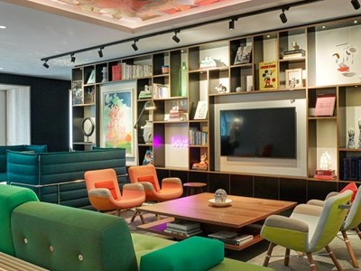 CitizenM targets remote workers with new corporate subscription plan