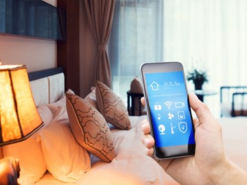 Sounding Off: As hoteliers eye recovery, they must be smart about technology