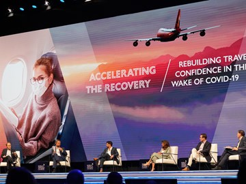 WTTC Global Summit: Clarity, certainty and collaboration keys to travel recovery