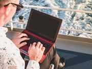 Sounding Off: Remote working on a cruise will require more than curiosity