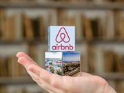 In first earnings report, Airbnb posts Q4 loss of $3.9B