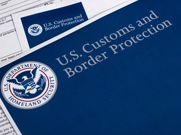 U.S. Customs and Border Protection launches app to expedite travel