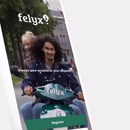 Felyx secures €24M investment round, Europe expansion beckons for scooter service