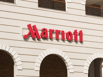 "Marriott posts $164M loss following ""most challenging year in 93-year history"""