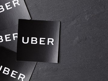 Uber reports uptick in revenue as delivery remains bright spot
