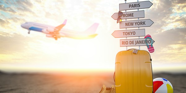 Are destinations prepared to respond to industry disruption?