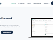 Expense management software SalesTrip raises $1.4M for U.S. expansion
