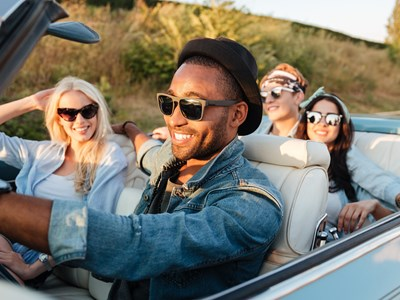 Skyscanner tests personalized road trip service