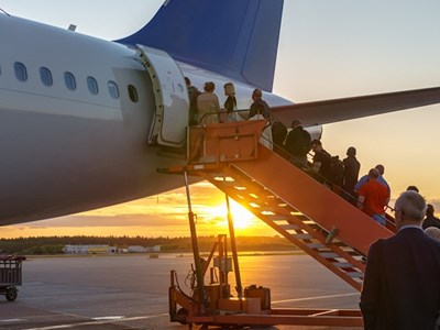 Amadeus scores some financial improvements as traveler restrictions ease