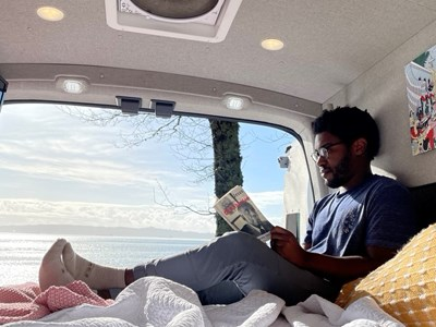 Mobile hotel startup Cabana secures $10M to accelerate growth