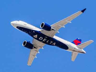 Delta-Sabre deal will see GDS paid on booking's value, not flat fee