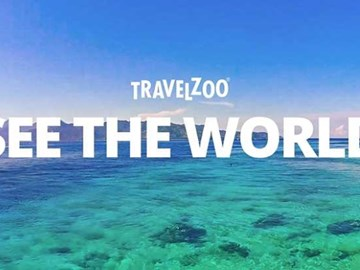 Travelzoo reports revenues halved during 2020