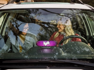 Lyft sees revenue uptick in Q1 2021, claims profitability by Q3