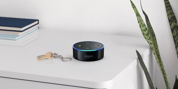 Amazon Alexa for Hospitality D Berger