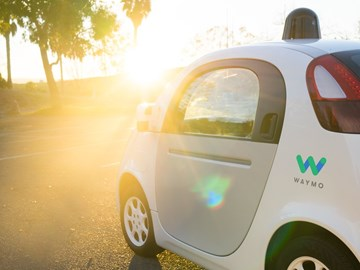 Prepare for impact: autonomous vehicles will reshuffle the travel industry