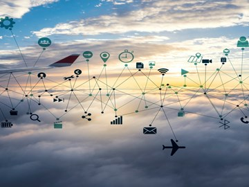 Airline distribution in 2030, part 2: Four scenarios for the future