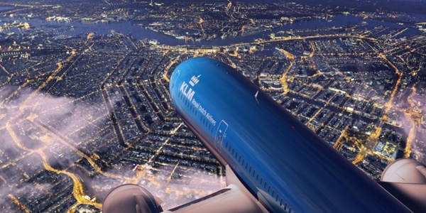 Up in the clouds: Tech upgrades can bring much-needed innovation to airlines